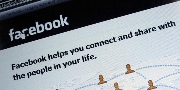 Petite annonce facebook