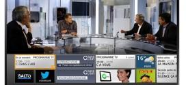 Comment les géants du web bouleversent le paysage audiovisuel et la TV ?