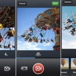 La vidéo sur Facebook et Instagram