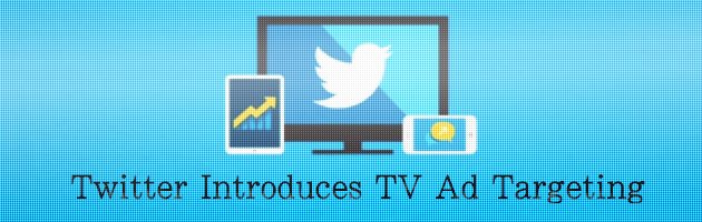 Twitter TV Ad targeting