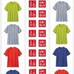 Uniqlo met de l'animation chez Pinterest