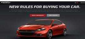 Tester la générosité de vos amis pour l'achat d'une voiture