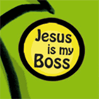 jesus is-my boss