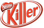 nestle killer logo