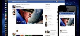 Un nouveau Facebook  la carte et  limage