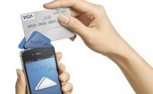 Le paiement de Paypal par téléphone