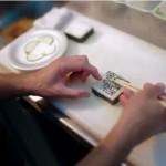 Le QR Code, la nouvelle mode culinaire