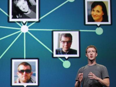Exemple de comment le social search facebook fait ses recherches