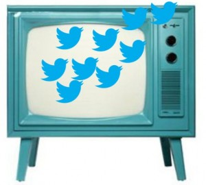 Twitter et la TV